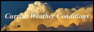 Weather Icon 3 inch