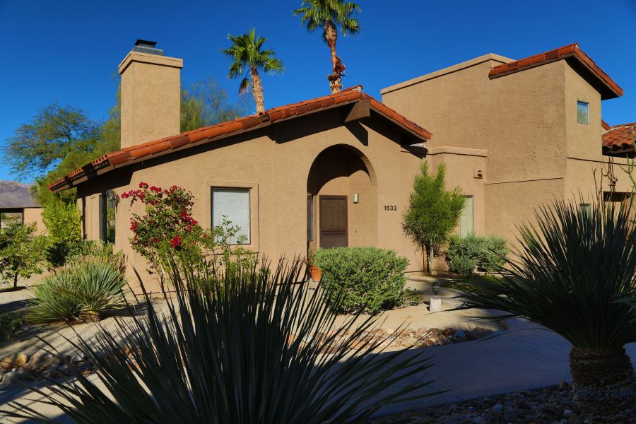 Town House in Borrego Springs